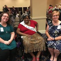 Ms Wheelchair Maryland