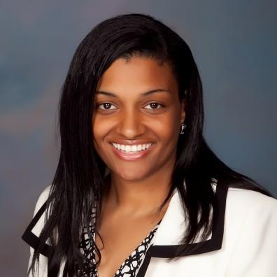 Janaya Thompson, Charles County Public Library Board of Trustees: Treasurer