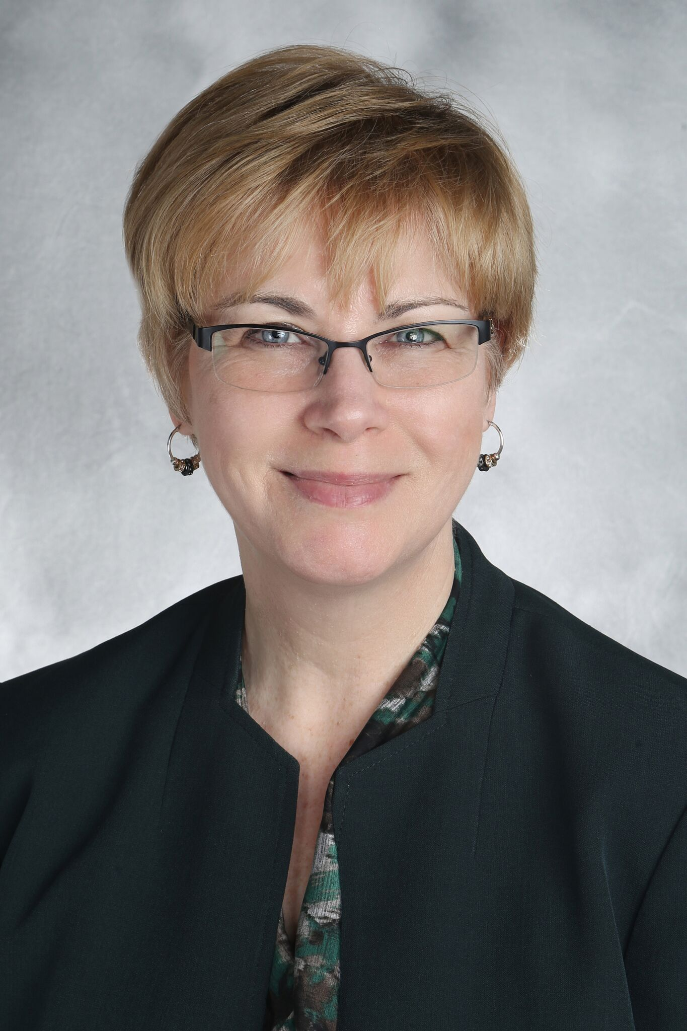 Janet Salazar, Executive Director