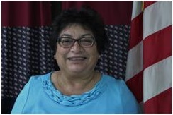 Margarita Rhoden, Charles County Public Library Board of Trustees: Member