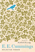 Selected Poems By E. E. Cummings