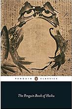 The Penguin Book of Haiku Edited by Adam Kern