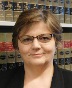 Margarita Rhoden, Charles County Public Library Board of Trustees: Member