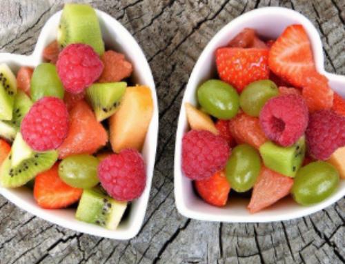 Aesop's Fables Fruit Salad