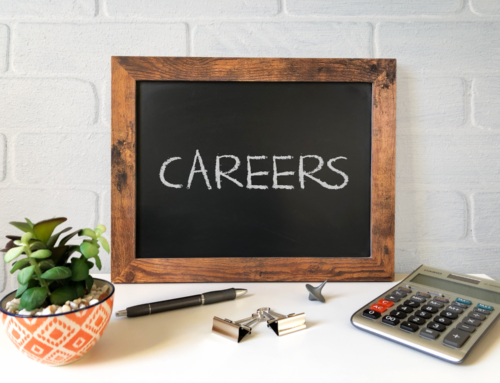 Career success with LearningExpress!