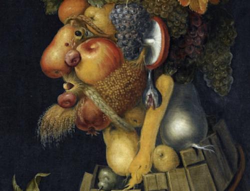 Art History Snapshot: Giuseppe Arcimboldo