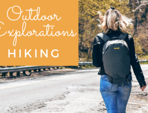 Outdoor Explorations: Hiking
