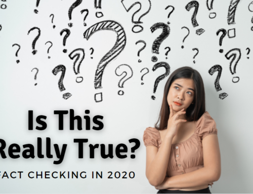 Is This Really True? Fact Checking in 2020