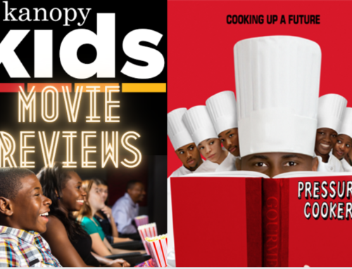 Kanopy Kids Movie Review: Pressure Cooker