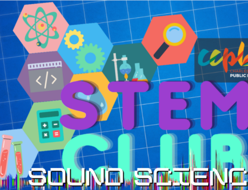 STEM Club: Sound Science
