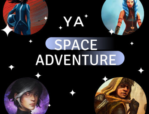 CCPL Staff Picks: 7 YA Space Adventures
