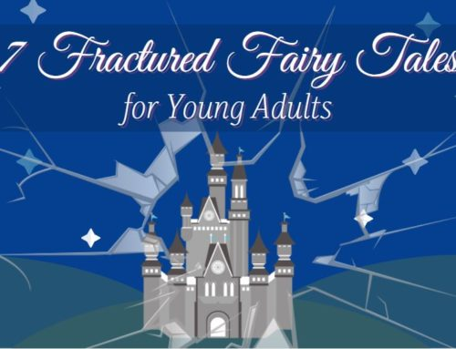 CCPL Staff Picks: 7 Fractured Fairy Tales for YAs