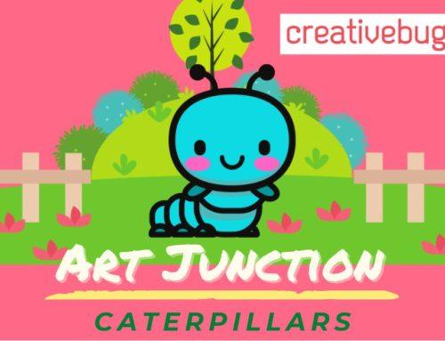 Caterpillar Clip