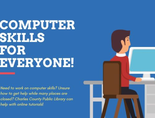 Computer Skills for Everyone