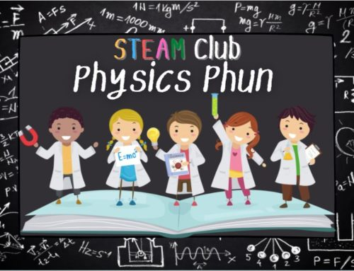 STEAM Club: Physics Phun