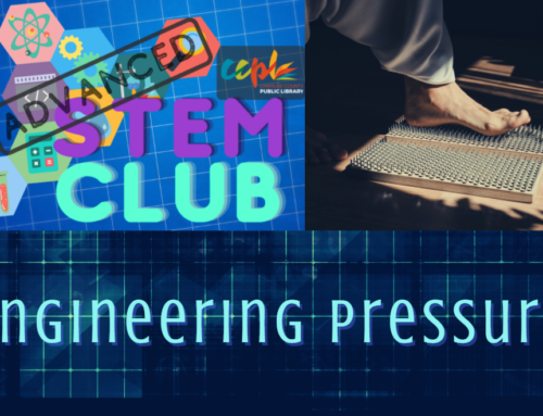 Advanced STEM Club: Engineering Pressure
