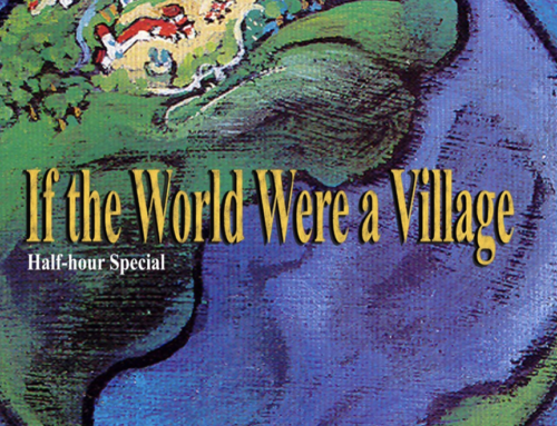 Kanopy Kids Movie Review: Shorts Addition: If the World Were a Village