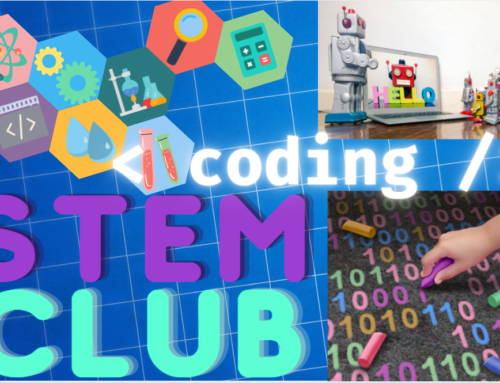 STEM Club: Coding