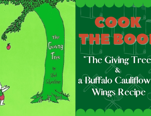 Cook the Book Series: The Giving Tree