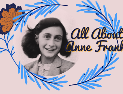All About Anne Frank