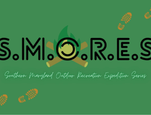 S.M.O.R.E.S.: A Virtual Hike of Chapman State Park