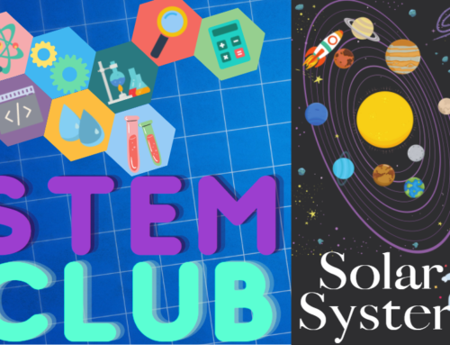 STEM Club: Our Solar System
