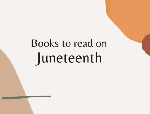 Books to Read on Juneteenth