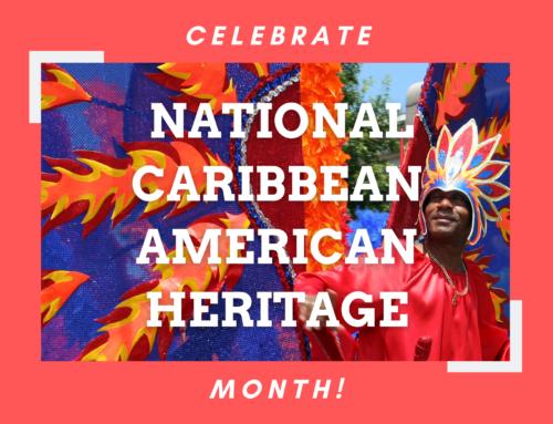 Novelas Caribeñas: Caribbean-American Heritage Month Teen Staff Pick List