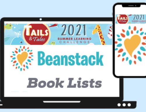 SLC Booklist – Adults