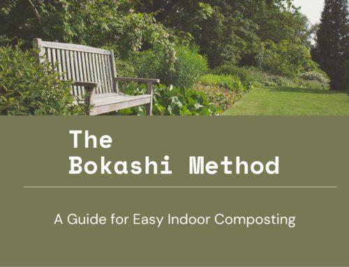The Bokashi Method